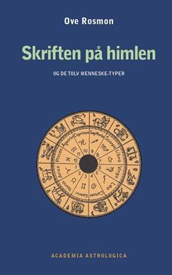 Skriften på himlen Ove Rosmon 9788797234532