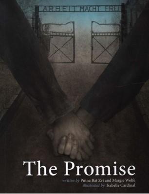 The Promise Pnina Bat Zvi 9781842349519