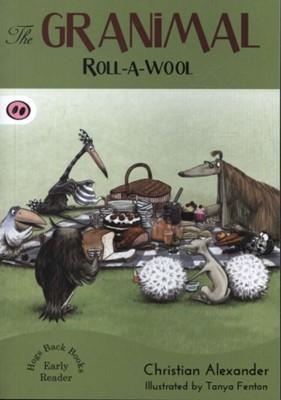 Roll-A-Wool, Volume 9 Christian Alexander 9781907432637