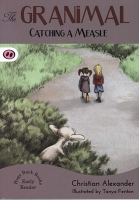 Catching a Measle, Volume 7 Christian Alexander 9781907432613