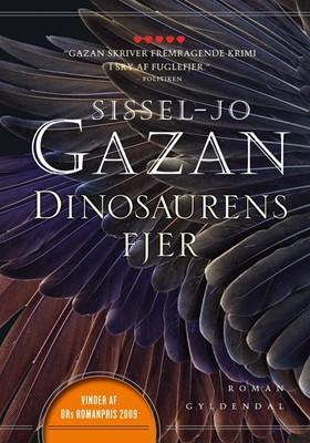 Dinosaurens fjer Sissel-Jo Gazan 9788702091069