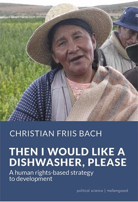 Then I would like a dishwasher, please Christian Friis Bach 9788772372181