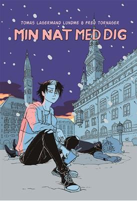 Min nat med dig Frederikke Tornager, Tomas Lagermand Lundme, Fred Tornager 9788771760798