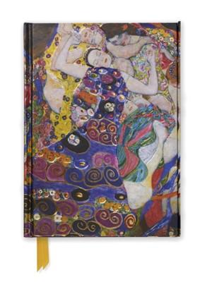 Klimt: The Virgin (Foiled Journal)  9781783616602
