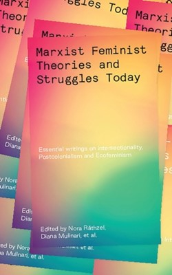 Marxist-Feminist Theories and Struggles Today  9781786996152