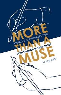 More than a Muse Katie McCabe 9781787134119