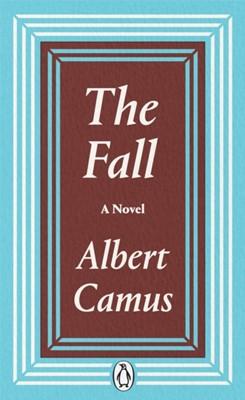 The Fall Albert Camus 9780241458884