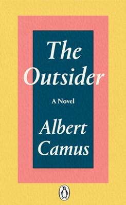 The Outsider Albert Camus 9780241458853