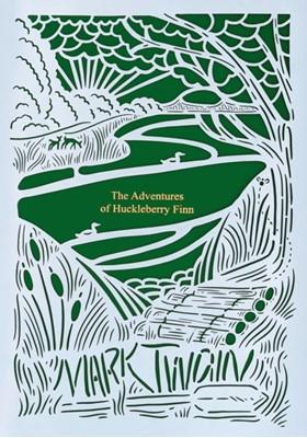 The Adventures of Huckleberry Finn (Seasons Edition -- Summer) Mark Twain 9780785234555