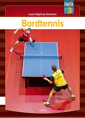 Bordtennis Lasse Højstrup Sørensen 9788740662962