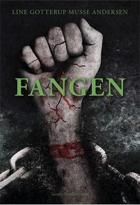 Fangen Line Gotterup Musse Andersen 9788772189970