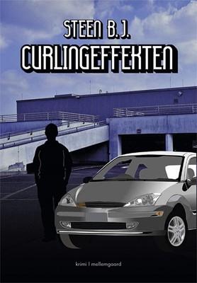 Curlingeffekten Steen B.J. 9788772370262