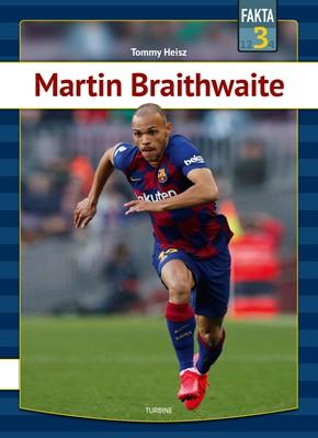 Martin Braithwaite Tommy Heisz 9788740664003