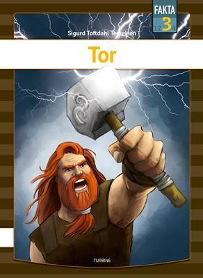 Tor Sigurd Toftdahl Terkelsen 9788740663877
