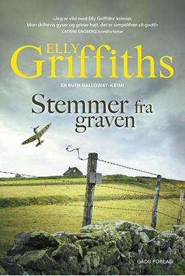 Stemmer fra graven Elly Griffiths 9788712059998