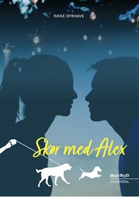 Skør med Alex Rikke Dyrhave 9788702303834