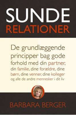 Sunde relationer Barbara Berger 9788790297534