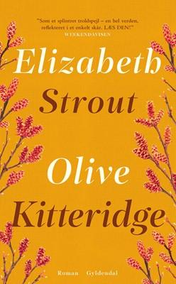 Olive Kitteridge Elizabeth Strout 9788702292299