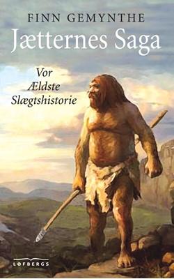 Jætternes Saga Finn Gemynthe 9788792772138