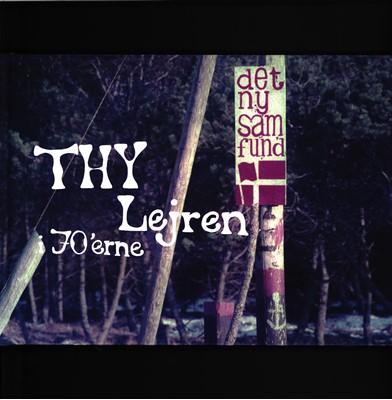 Thy Lejren i 70'erne Jan Idon 9788789724775