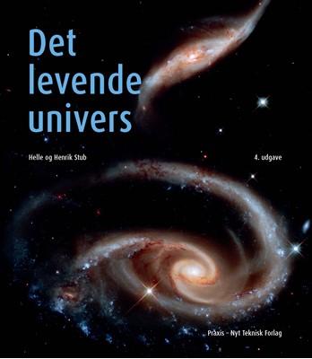 Det levende Univers Henrik Stub, Helle Stub 9788757134391