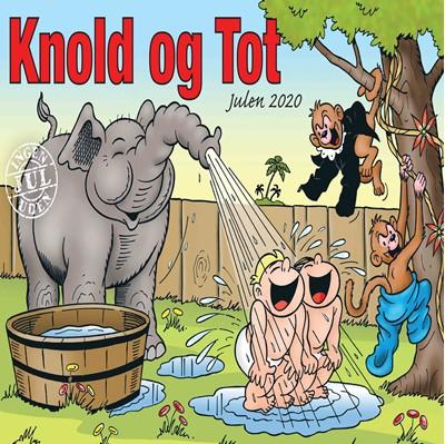 Knold & Tot  9788793840164