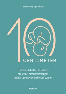 10 cm Signe Hasseriis, Tina Winther 9788793867192