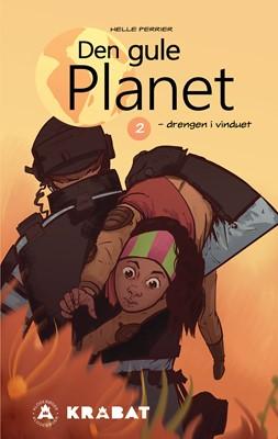 Den Gule Planet 2 Helle Perrier 9788793974159