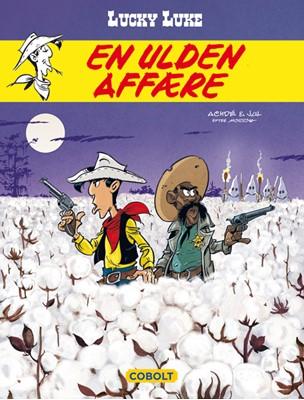 Lucky Luke: En ulden affære Jul 9788770858557