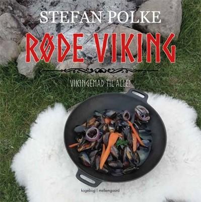 Røde viking Stefan Polke 9788772372143