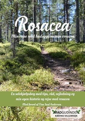 Rosacea Karina Villumsen 9788799967391