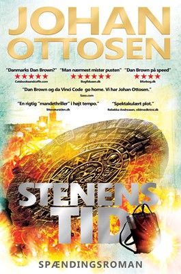 Stenens tid Johan Ottosen 9788797094464