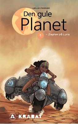Den Gule Planet 1 Helle Perrier 9788793974142