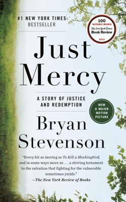 Just Mercy Bryan Stevenson 9780812984965
