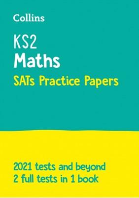 KS2 Maths SATs Practice Papers Collins KS2 9780008384517