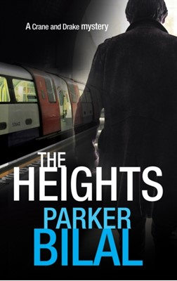 The Heights Parker Bilal 9780727890283