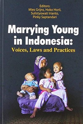 Marrying Young in Indonesia  9789814881258