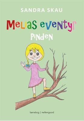 Pinden Sandra Skau 9788772372402