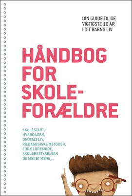 Håndbog for skoleforældre Stig Poulsen 9788791147807