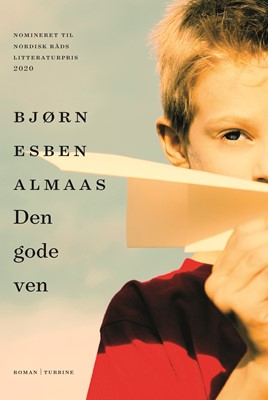 Den gode ven Bjørn Esben Almaas 9788740666571