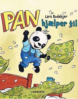 Pan hjælper til Lars Rudebjer 9788772246857