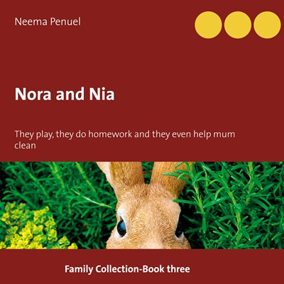 Nora and Nia Neema Penuel 9788743036395