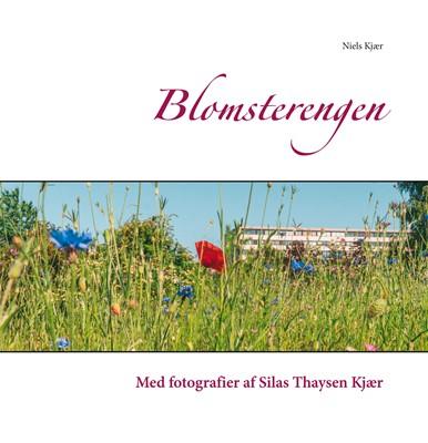 Blomsterengen Niels Kjær 9788743018421