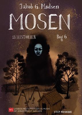 Mosen Jakob  G. Madsen 9788772270845
