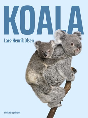 Koala Lars-Henrik Olsen 9788726078336