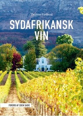 Sydafrikansk Vin Thomas Rydberg 9788797159927