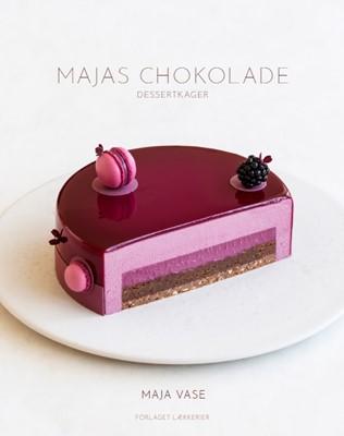 Majas Chokolade Maja Vase 9788797237601
