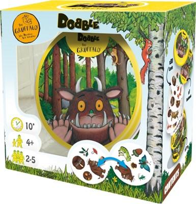 Dobble Gruffalo Card Game  3558380072515