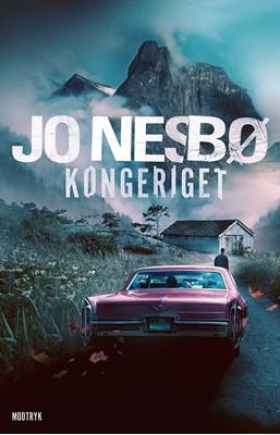 Kongeriget Jo Nesbø 9788770074285