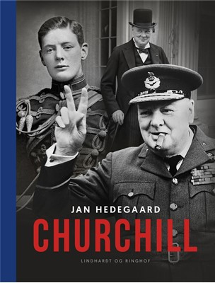 Churchill Jan Hedegaard 9788711982709